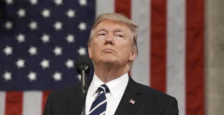 Countries rotate at Trump's rhythm