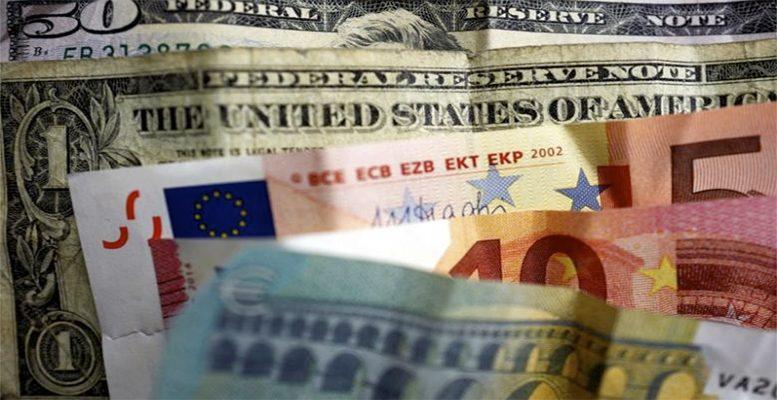 US Eurozone decoupling