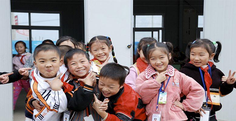 China World Bank lending