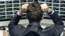 Markets correction goes on