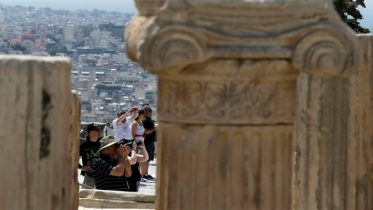 Greece is meeting fiscal targets and concludes program reviews on time