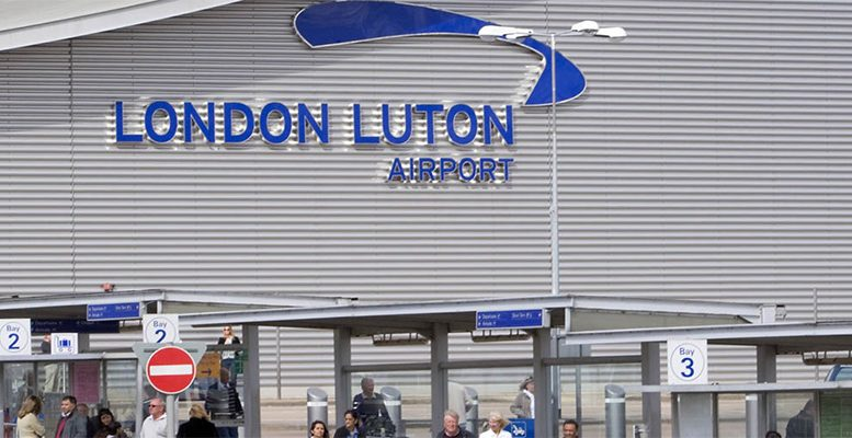 Aena may increase its stake in the UK's Luton airport