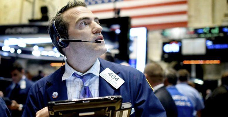 Market turmoils in Feb 2018 and Aug 2015 have similarities