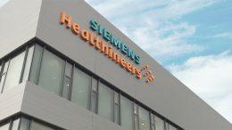 Siemens Healthineers successful market debut