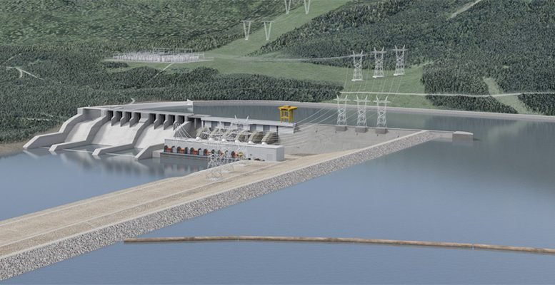 ACS gets contract for hydroelectric project in Canada