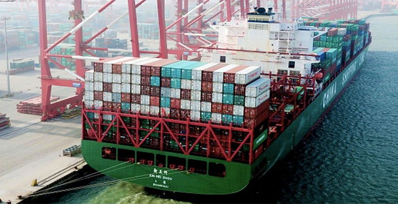 US China trade tensions