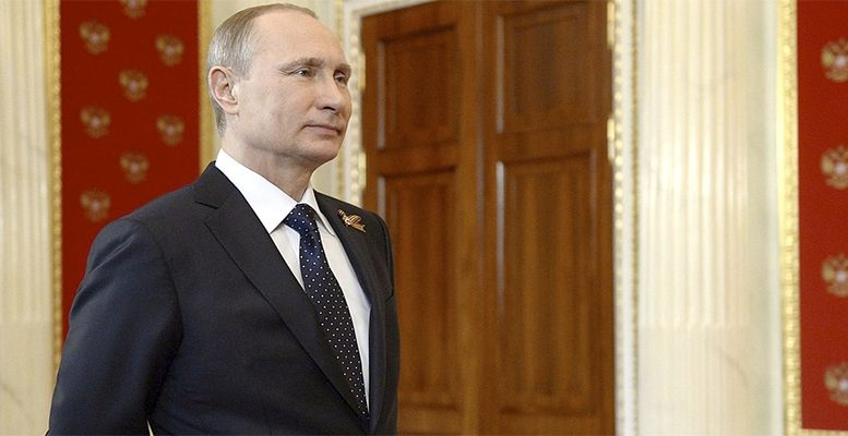 Putin's re-election means stability in the corporate sector