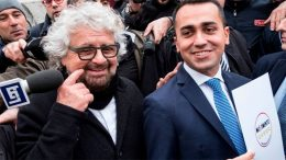 Italian elections a lot messier than markets think