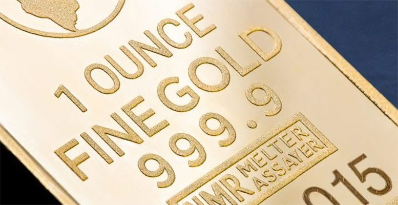 """gold can be considered a sound currency, as the """"ultimate means of payment""""."""