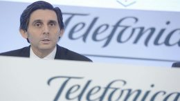 Barclays has cut target price for Telefónica four times in three months