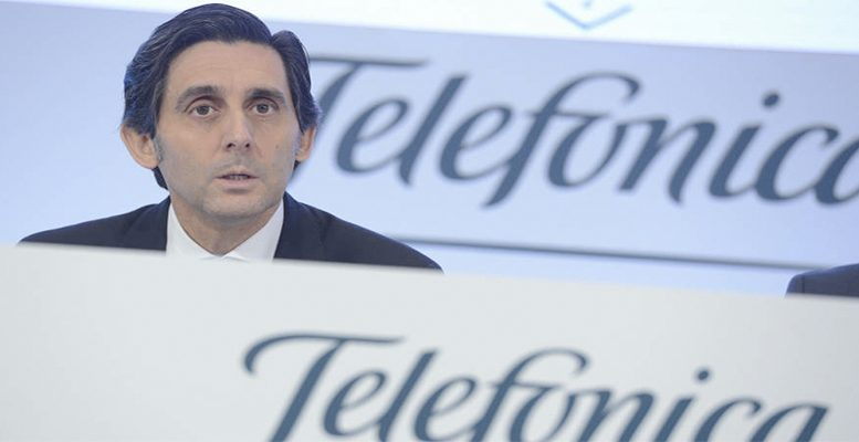 Telefonica ever closer to selling its Central American subsidiary