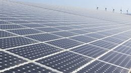 JP Morgan invests 500M€ in photovoltaic energy in Spain