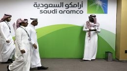Aramco is ready for its initial public offering in the second half of 2018