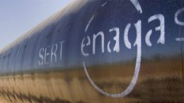 Enagas enters the Greek market