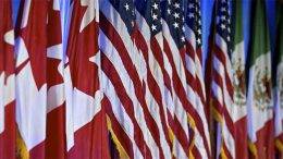 The US and Canada have reached a trade agreement which will replace the existing NAFTA