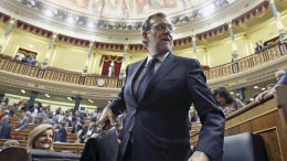 The Catalan crisis will prevent the Spanish budget from being approved