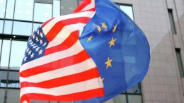 US against Europe economy: a temporary brake on activity in Q1'18