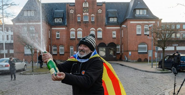 germany pro independence