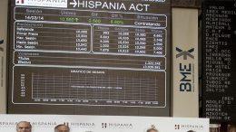 hispania hotels