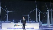 "Iberdrola's mix is ""coherent"" with global energy policies"