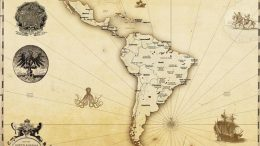 Latin America is the fourth largest investor in Spain?