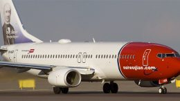 IAG has bought 4.61% of Norwegian Air