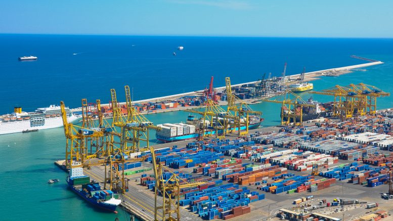 Spain's export map is changing