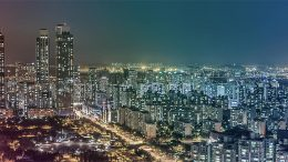 Smart cities, the technology of the cities