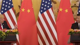 The U.S.' protectionist moves against China look different this time.