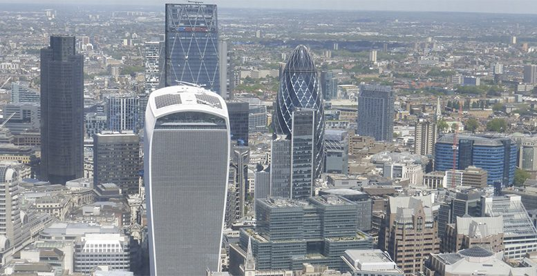 The UK: The City wants to take more risk