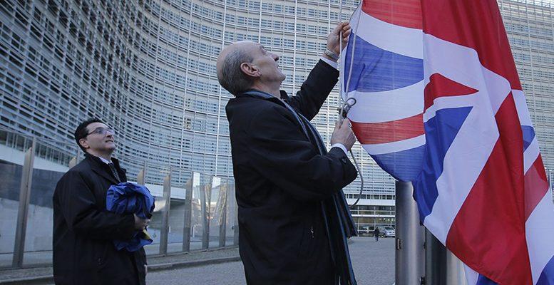 The first EU budget at 27