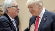 Trump unchained: Danger ahead for Europe