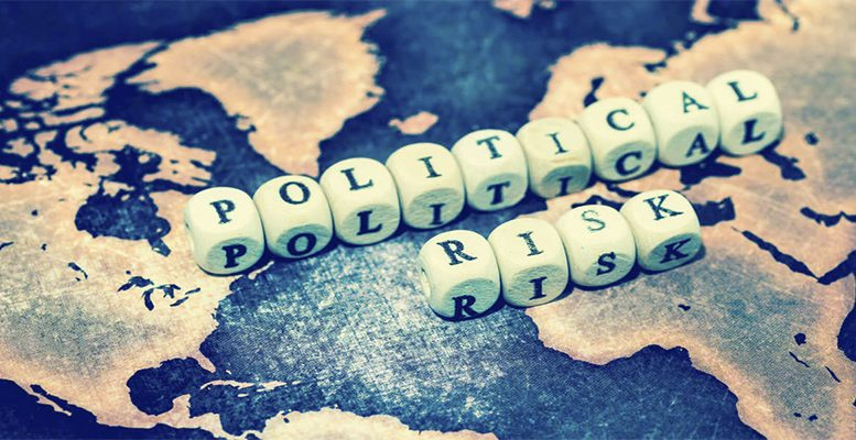 Companies buy political risk reports for their international operations