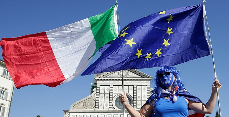 Two months after the general elections, Italy continues to be in a political deadlock