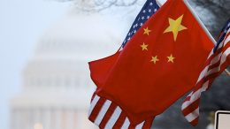 The economic cold war between the US and China is here to stay