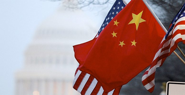China and the US have long enjoyed a mutually beneficial relationship
