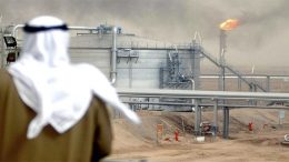 The US has asked Saudi Arabia and some other OPEC producers to increase oil production
