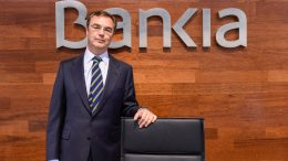 "Bankia's CEO José Sevilla: "" Values are most important that objectives"""