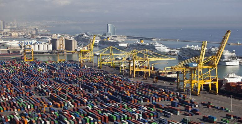 The boom of exports in Spain helped to improve job quality