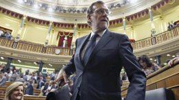 Rajoy presu