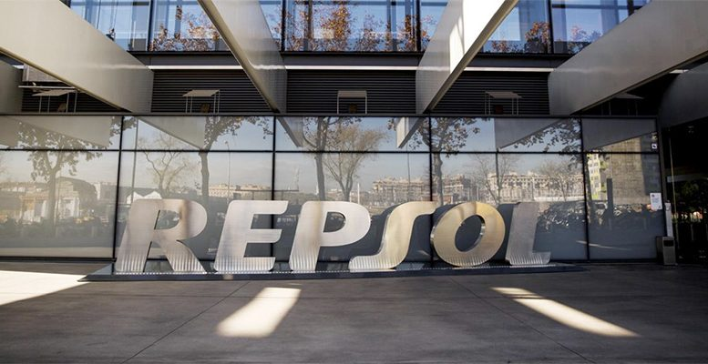 Repsol will become the fifth largest trader in electricity in Spain