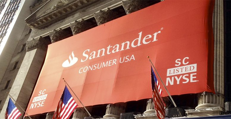 Santander Consumer USA, a subsidiary of the Spanish bank, has assured the US markets regulator (the SEC) that it is in talks with Fiat Chrysler about its plans in the US