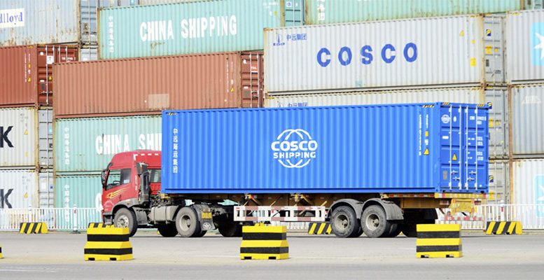 The first part of US tariffs on Chinese imports will proceed as of 6 July