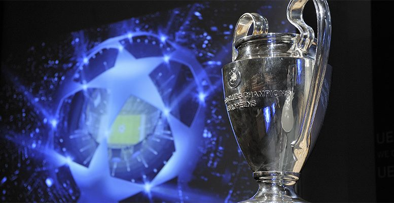 the rights to show the Champions League and the Europe League