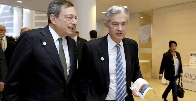 When it comes to sending messages to the market, central banker develop their own language.