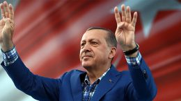 Erdogan's election victory in Turkey