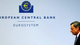 European banks after QE withdrawal