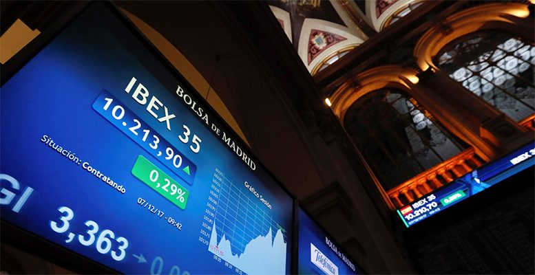 The Spanish market closed on Friday at 9,632.40 points, an increase of 1.76%