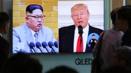 The progress achieved during the Singapore summit was more symbolic than concrete