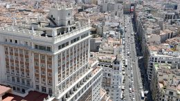 Spain's real estate sector: from recovery to expansion